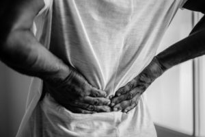 lower back pain, chiropractor, chiropractic clinic