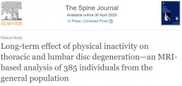 disc degeneration, chiropractor singapore, back pain