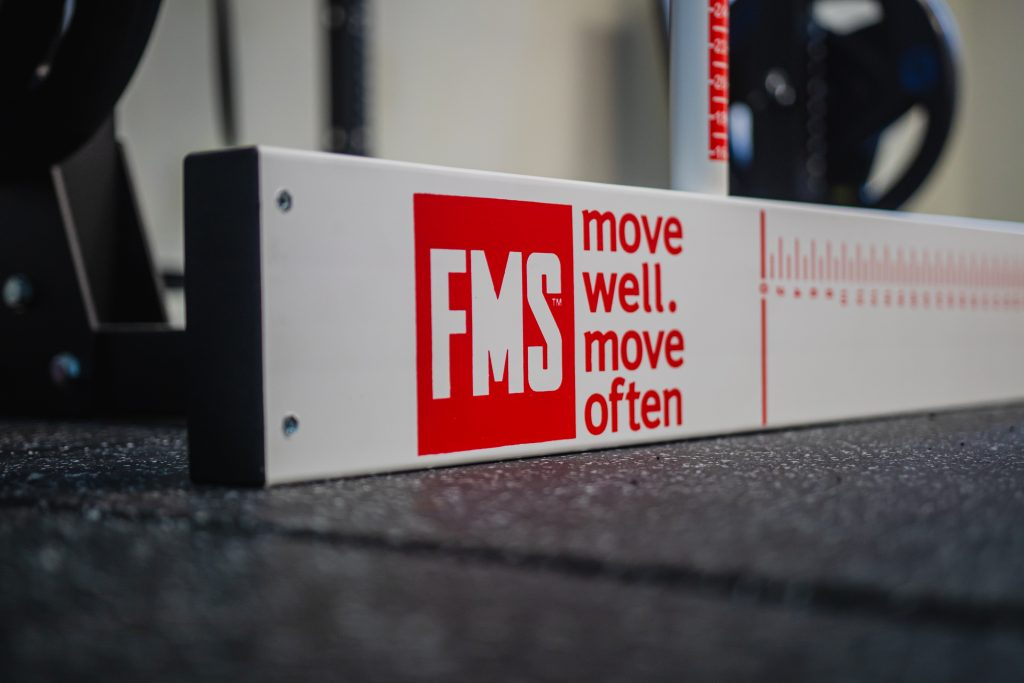 fms, functional movement screen